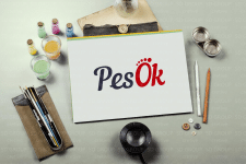 Логотип туроператора Pesok