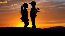 """Вірш """"любов"""""""