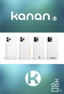 """Логотип """"KANAN"""""""