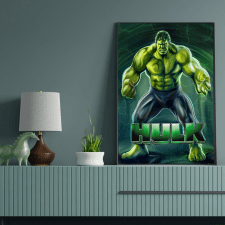 Постеры/персонажи для квест комнаты в Англии