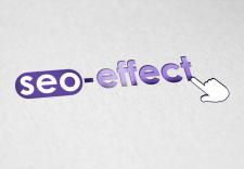 Логотип seo-effect