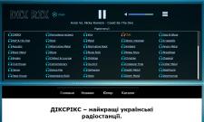 Каталог Українських Радіостанцій «ДІКСРІКС»