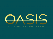 Логотип для комплекса апартаментов