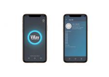 """Мобильное приложение """"Vikey"""" Wallet"""