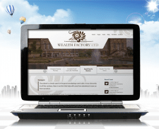 site - WEALTH FACTORY