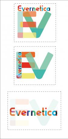 Логотип для компании Evernetica