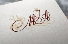 Logo for MIA beauty studio.