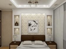 проект спальная 2