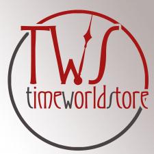 Логотип для магазина наручных часов