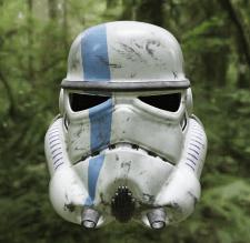 3D & AR маска Stormtrooper commander