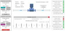 Автоматизация и диспетчеризация насосного пункта