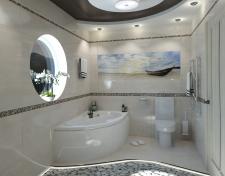 Теплая ванная
