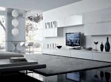 Сайт студии дизайна интерьера Renovatio