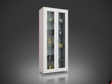 Шкаф для уборочного инвентаря а02