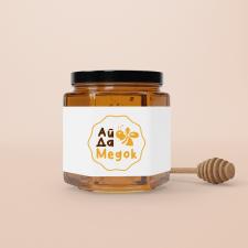 Лого на сайт продажи мёда