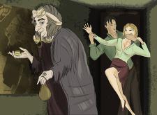 Иллюстрация к песне
