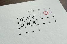 """Логотип для """"day one"""""""
