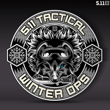 5.11 Tactical Winter Ops