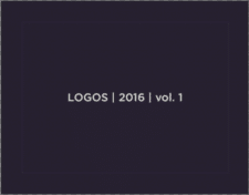 Logos | 2016 | vol. 1