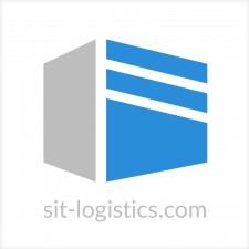 Логотип СИТ-Логистикс