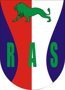 Лого RAS