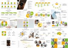 Разработка шаблона презентации (Конкурс)