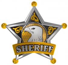 Звезда шерифа