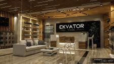 Магазинт каней Ekvator Tekstil