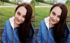 Портретная ретуш