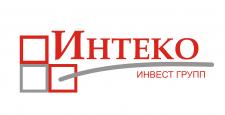 """Логотип строительной фирмы """"Интеко"""""""