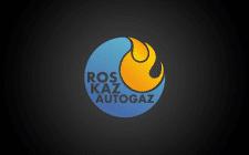 Разработка логотипа для компании РосКазАвтогаз