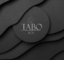 Логотип для магазину одягу 'Tabo box'