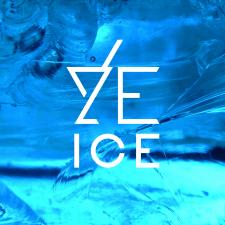 """Логотип для """"Ze ice"""""""