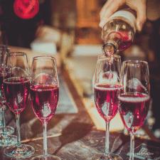 SMM для украинской винодельни | Grande Vallée