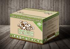 упаковка на грибы