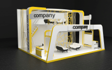 Exhibition Stand | 1