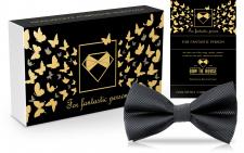 упаковка мужская бабочка