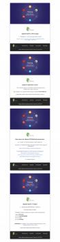 Дизайн для e-mail письма