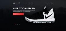 Интернет-магазин по продаже кроссовок