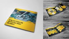 Дизайн буклета (презентации)