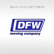 """Logo """"DFW"""""""