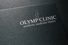 логотип olymp clinic