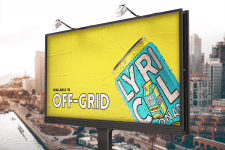 OFF GRID | LYRICAL