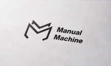 Manual Machine logo