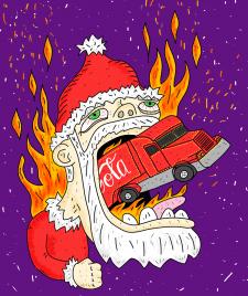 праздничная изжога