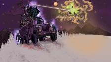 Візуалізація сценарію мобільної гри