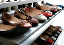 Магазин обуви как бизнес с нуля