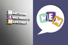 Логотип МЕМ
