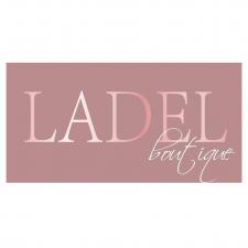 Логотип магазину одягу