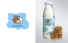 Молочная продукция Natifre. Продается!